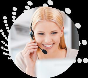 databroker call center